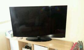 Samsung 46 inch tv, model UE46EH5000KXXU
