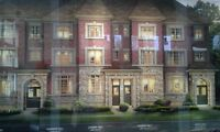 New!! Freehold Markham 3&4Br Towns Invent. Model.&pre-con Sales