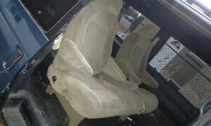 Chevy Astro / GMC Safari Van Bench Seats