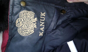 Kanuk Winter Coat