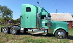 2008 Freightliner XL Classic