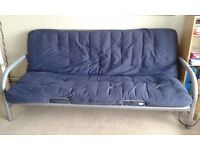 Futon - great condition, has been well looked after