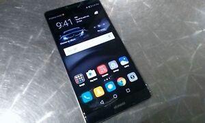 "Huawei Mate 8 unlocked 6"" 2.3GHz Octa [8] CPU 3/32GB 16MP Camera. Paddington Brisbane North West Preview"