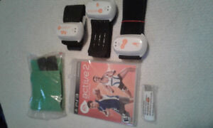 PS3 Sports Active