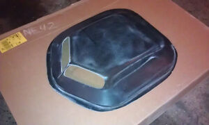 1970-1974 Barracuda/Dodge Challenger Hemi Bubble Scoop Belleville Belleville Area image 1