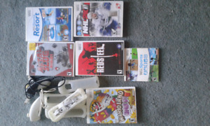 Games for sale