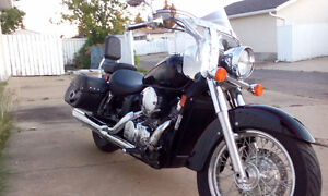 HONDA Shadow Aero 750 - Low Mileage