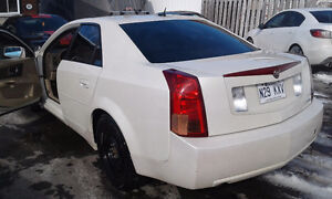 Cadilac cts 2006 142km call /txt or email