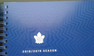 Maple Leafs Entire 2018/2019 Season Tickets Pack- All Home Games