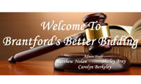 Come join our 24 Hour Auction Site for Brantford area