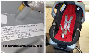 Baby Breast milk bags, playpen, carseat, swing, playmat and more