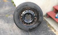 Pneus Hiver Michelin X-ICE 215/65R16