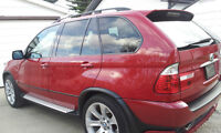 2004 BMW X5 4.8is SUV, Crossover