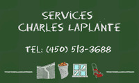 Services Charles Laplante