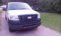 2006 Ford F150, Certified & Drive Clean E-Tested.