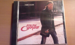 Billy Ray Cyrus CD's for Sale-Plus his Christian one