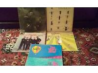 Albums for sale