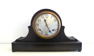 Sessions mantel clock NEW PRICE!!!