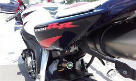 Honda CBR 1000RR7 HRC Limited Edition
