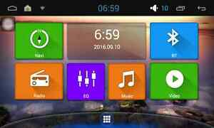 Android Car Stereo Touchscreen 2DIN size WIFI Peterborough Peterborough Area image 7
