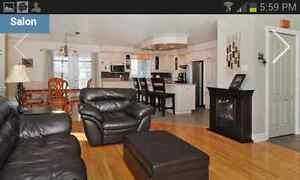maison a vendre West Island Greater Montréal image 8