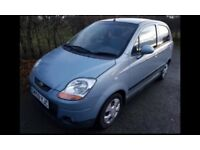 Chevorlet Matiz 1.0 SE plus