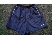 DONNAY MEN SHORTS - SIZE M - USED IN EXCELLENT CONDITION
