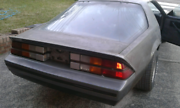 1984  chevolet camaro great project Toukley Wyong Area Preview