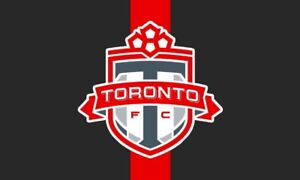 TFC Tickets - Canada Day Game vs. NY Red Bulls