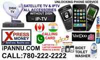 UNLOCK ANY CELL PHONE SERVICE CALL EDMONTON 780-222-2222