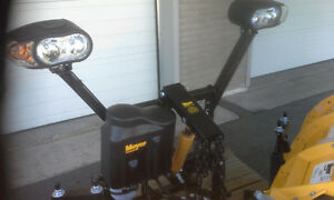 BRAND NEW MEYERS SUPER V SNOW PLOW for FORD SUPERDYTY Peterborough Peterborough Area image 2