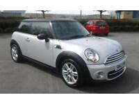 2012 MINI HATCH COOPER LONDON EDITION HATCHBACK PETROL