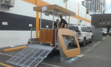 Got something to pick up? You can hire my trailer to do it... Bundall Gold Coast City Preview