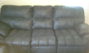 Couch And Loveseats