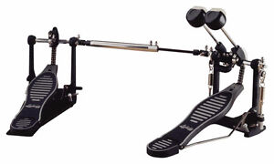 Ludwig L312FPR Pro Double Bass Drum Pedal