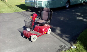 Mobility Scooter for sale by owner