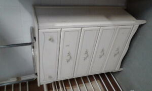Desk , Book-case , Chest of Drawers  For Sale  OR  Rent