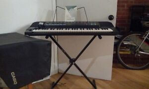 Clavier Casio CT 670