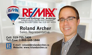 Looking to buy or sell? Contact me to help you along the way. Cambridge Kitchener Area image 2