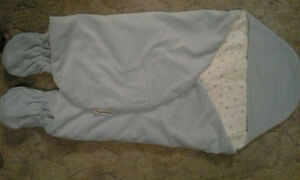 Swaddle/sleep sack