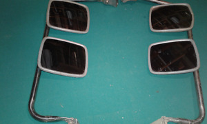 Mirrors For A Pickup Truck