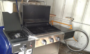 Master Chef S380 Barbeque