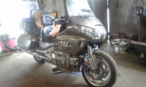 WANTED : GOLDWING AIRBAG MODEL
