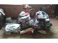 0-3month baby boy jumbo bundle