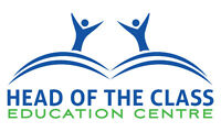 Head of the Class Education: Much more than Tutoring