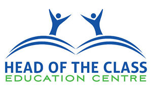 Head of the Class Education: Much more than Tutoring Windsor Region Ontario image 1