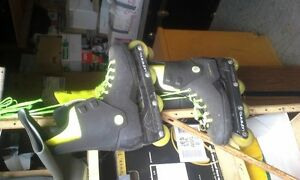 Size 9 and Size 10 Mens Roller Blades