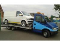 CAR RECOVERY AND DELIVERY SERVICE 07742 720 877