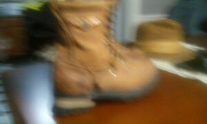 WOMANS HARLEY DAVIDSON MOTORCYCLE BOOTS BRAND NEW SIZE 8.5