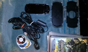 PSP package